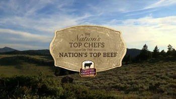 Certified Angus Beef TV Spot, 'Ranch' - Thumbnail 2