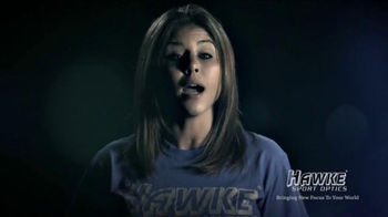 Hawke Sport Optics TV Spot, 'There are No Second Takes' - Thumbnail 4