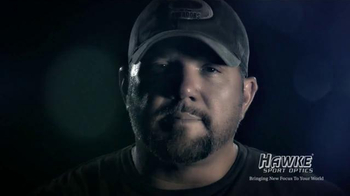 Hawke Sport Optics TV Spot, 'There are No Second Takes' - Thumbnail 6