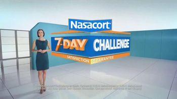 Nasacort Allergy 24HR TV Spot, '7 Day Challenge'