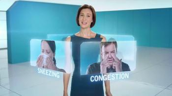 Nasacort Allergy 24HR TV Spot, '7 Day Challenge' - Thumbnail 1