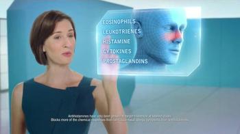 Nasacort Allergy 24HR TV Spot, '7 Day Challenge' - Thumbnail 3