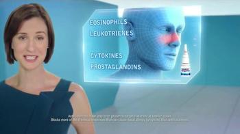 Nasacort Allergy 24HR TV Spot, '7 Day Challenge' - Thumbnail 4