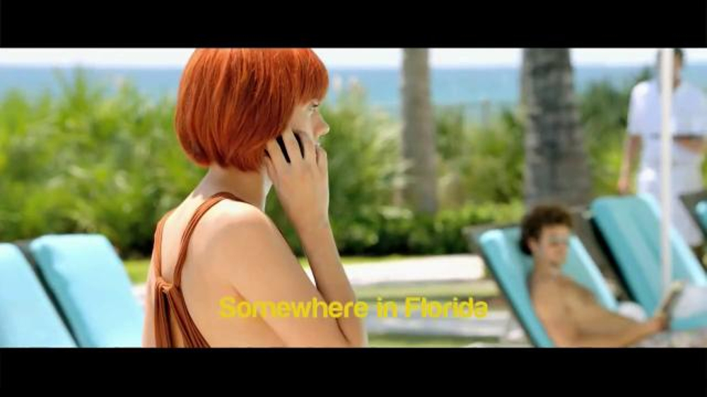 Visit Florida TV Commercial, 'One More Day'