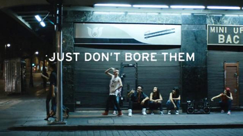 Levi's TV Spot, 'Just Don't Bore Them' Song by Jamie N Commons - Thumbnail 10