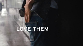 Levi's TV Spot, 'Just Don't Bore Them' Song by Jamie N Commons - Thumbnail 4