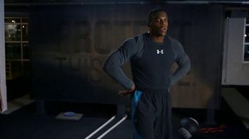 Under Armour TV Spot, 'Huddle Up' Featuring Cam Newton - 22 commercial airings