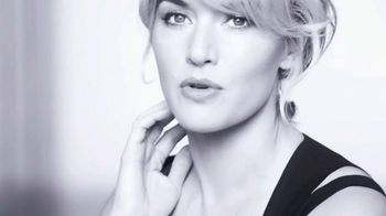 Lancôme Rénergie Lift Multi-Action TV Spot, 'Happiness' Feat. Kate Winslet
