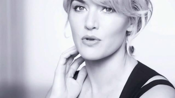 Lancôme Rénergie Lift Multi-Action TV Spot, 'Happiness' Feat. Kate Winslet