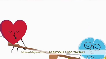 Ubera TV Spot, 'Take Heart. Stay Smart.' - Thumbnail 2