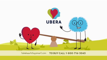 Ubera TV Spot, 'Take Heart. Stay Smart.' - Thumbnail 4