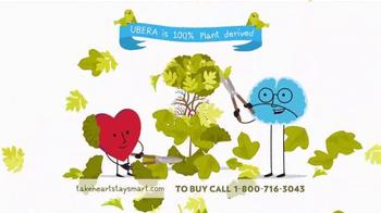 Ubera TV Spot, 'Take Heart. Stay Smart.' - Thumbnail 6
