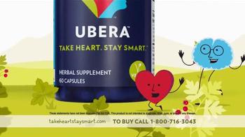 Ubera TV Spot, 'Take Heart. Stay Smart.' - Thumbnail 9