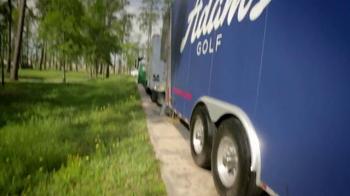 Adams Golf Pro Hybrid TV Spot, 'Adams Tour Pros' Ft. Ernie Els, Kenny Perry - Thumbnail 1