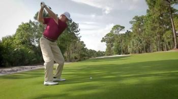 Adams Golf Pro Hybrid TV Spot, 'Adams Tour Pros' Ft. Ernie Els, Kenny Perry - Thumbnail 2