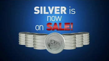 Lear Capital Silver on Sale TV Spot - Thumbnail 2
