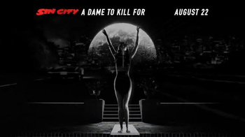 Sin City: A Dame to Kill For - Alternate Trailer 12