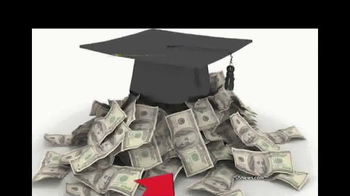 Student Loan Relief Service TV Spot, 'Average Student Debt' - Thumbnail 1