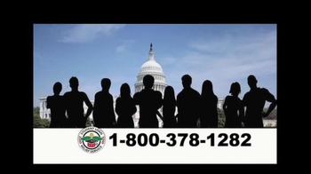 Student Loan Relief Service TV Spot, 'Average Student Debt' - Thumbnail 6