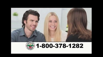 Student Loan Relief Service TV Spot, 'Average Student Debt' - Thumbnail 8