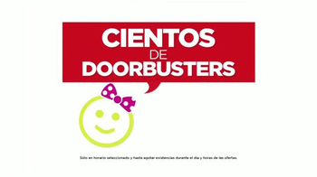 JCPenney Oferta del Súper Sábado TV Spot [Spanish] - Thumbnail 3