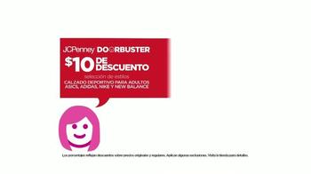 JCPenney Oferta del Súper Sábado TV Spot [Spanish] - Thumbnail 6