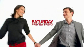 Macy's One Day Sale TV Spot, 'Friday Preview' - 1130 commercial airings