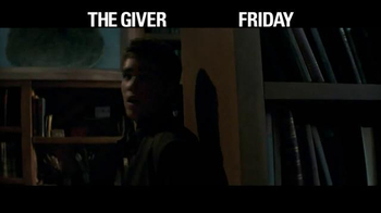 The Giver - Alternate Trailer 30