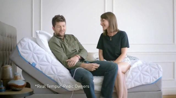 Tempur-Pedic Live It Up Event TV Spot, 'My Tempur-Pedic' - Thumbnail 2