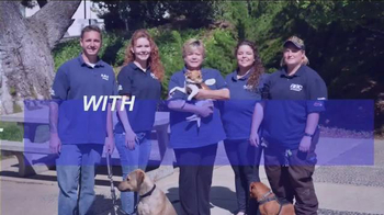 Animal Behavior College TV Spot, 'Become a Certified Dog Trainer' - Thumbnail 7