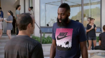 Foot Locker TV Spot, 'Short Memory Pt. 2' Ft. James Harden & Landon Donovan - 37 commercial airings