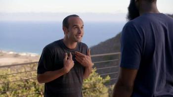 Foot Locker TV Spot, 'Short Memory Pt. 2' Ft. James Harden & Landon Donovan - Thumbnail 8