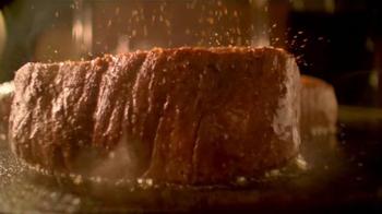Outback Steakhouse Steak & Unlimited Shrimp TV Spot [Spanish] - Thumbnail 5