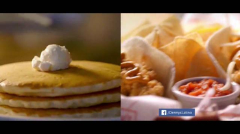 Denny's Cuatro Platillos TV Spot, 'Equipo' [Spanish] - Thumbnail 4