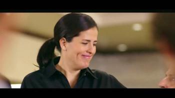 Denny's Cuatro Platillos TV Spot, 'Equipo' [Spanish] - Thumbnail 7