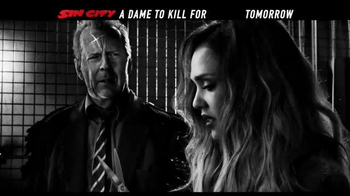 Sin City: A Dame to Kill For - 2844 commercial airings