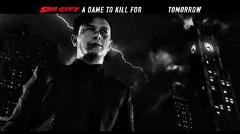 Sin City: A Dame to Kill For - Thumbnail 8