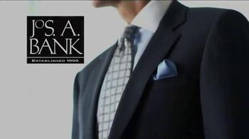 JoS. A. Bank TV Spot, 'August BOG2 Suits & Sportcoats' - Thumbnail 1