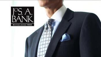 JoS. A. Bank TV Spot, 'August BOG2 Suits & Sportcoats' - Thumbnail 2