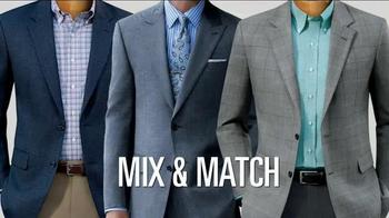 JoS. A. Bank TV Spot, 'August BOG2 Suits & Sportcoats' - Thumbnail 7