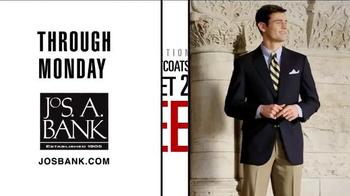 JoS. A. Bank TV Spot, 'August BOG2 Suits & Sportcoats' - Thumbnail 9