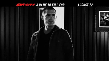 Sin City: A Dame to Kill For - Alternate Trailer 14