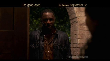 No Good Deed - Alternate Trailer 3
