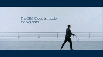 IBM Cloud TV Spot, 'Can Your Cloud Help You Compete?' Ft. Dominic Cooper - Thumbnail 10