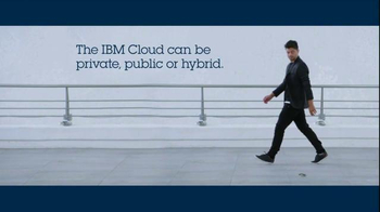 IBM Cloud TV Spot, 'Who's Sharing Your Cloud?' Feat. Dominic Cooper - Thumbnail 10