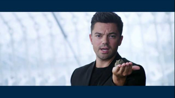 IBM Cloud TV Spot, 'Who's Sharing Your Cloud?' Feat. Dominic Cooper - Thumbnail 3