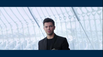 IBM Cloud TV Spot, 'Who's Sharing Your Cloud?' Feat. Dominic Cooper - Thumbnail 6