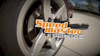 Autogeek.net Speed Master Wheel Brush TV Spot - Thumbnail 2