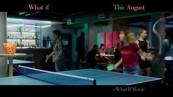 What If - Alternate Trailer 6