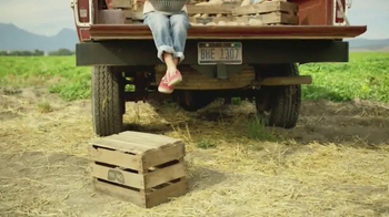 Ore Ida Golden Crinkles TV Spot, 'Justice for Potatoes League' - Thumbnail 1